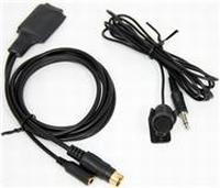 Bluetooth handsfree-bellen set