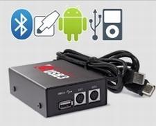 GROM USB_bluetooth-pakket SUBARU