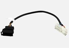 GROM aansluitkabel VAG stekker CD-wisselaar