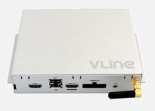 GROM Vline2 LEX6