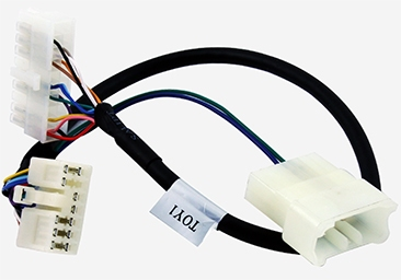 GROM USB-pakket TOYOTA
