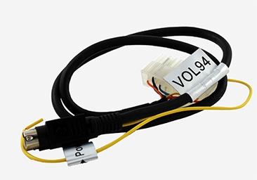 GROM USB-pakket VOLVO