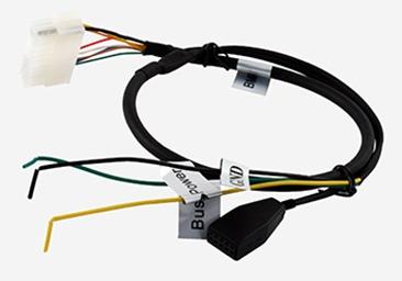 GROM RR BT3 interface