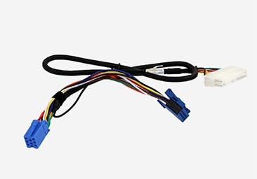 GROM SEAT BT3 interface