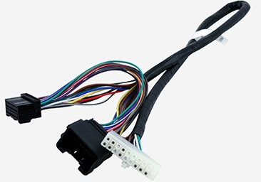 GROM SUBARU BT3 interface