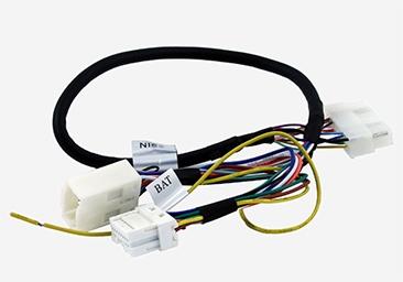 GROM USB_Bluetooth-pakket NISSAN