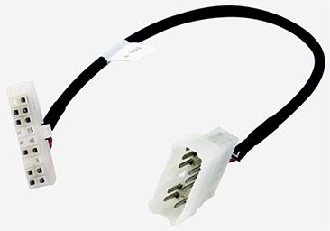 GROM USB_Bluetooth-pakket TOYOTA