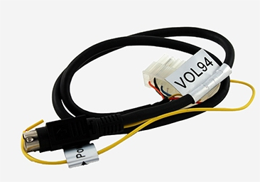 GROM VOLVO-SC BT3 interface