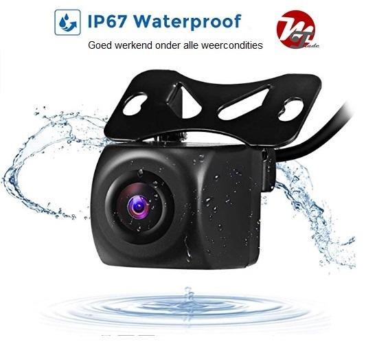 Wifi camera-set 100