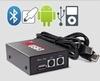 GROM USB_Bluetooth-pakket Audi